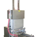 Kookeking Pressure Feed Hopper